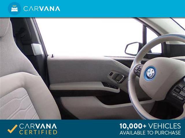2016 BMW i3 WBY1Z4C55GV506685