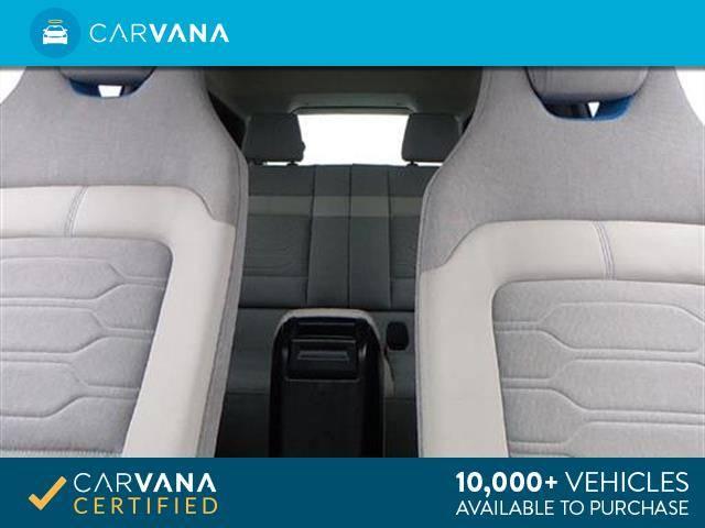 2015 BMW i3 WBY1Z4C55FV500139