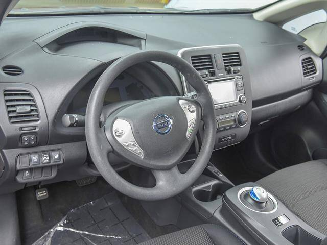 2016 Nissan LEAF 1N4AZ0CP0GC310909