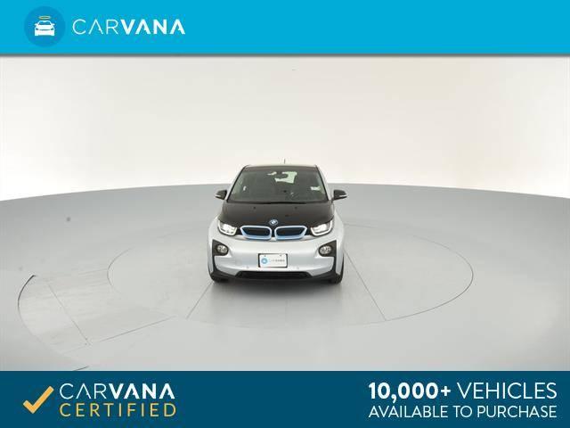2015 BMW i3 WBY1Z4C58FV501950