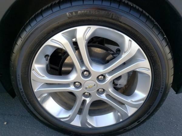2017 Chevrolet Bolt 1G1FW6S03H4133728