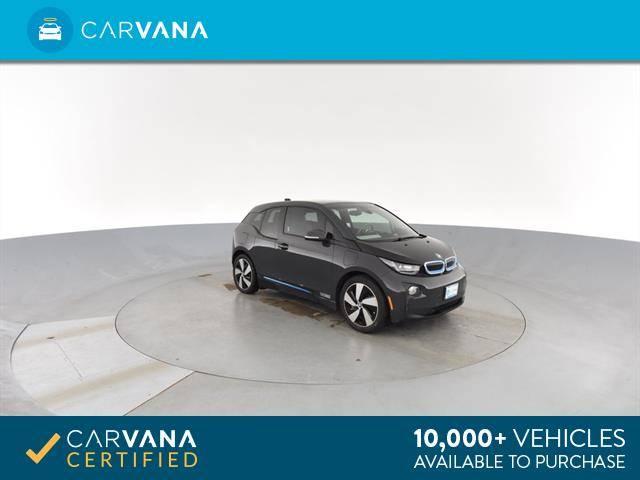 2014 BMW i3 WBY1Z4C55EVX62645