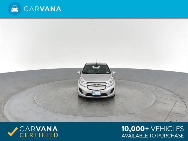 2015 Chevrolet Spark KL8CK6S05FC706713