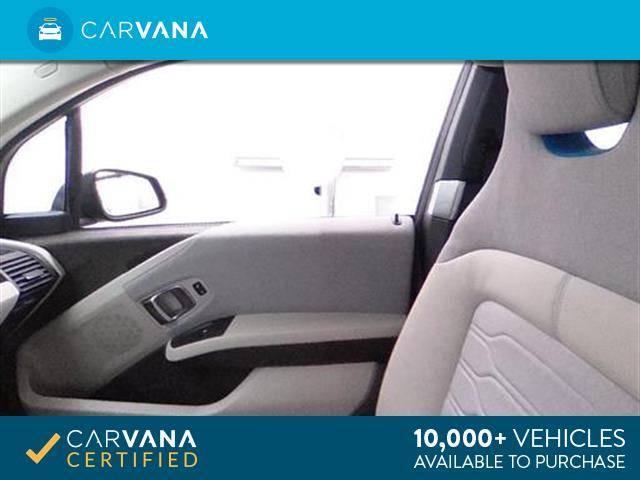 2017 BMW i3 WBY1Z8C58HV551726