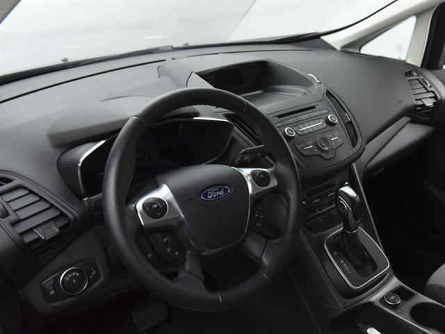 2017 Ford C-Max Energi 1FADP5EU4HL102004