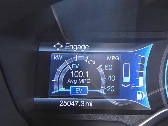 2016 Ford C-Max Energi 1FADP5CU7GL118960
