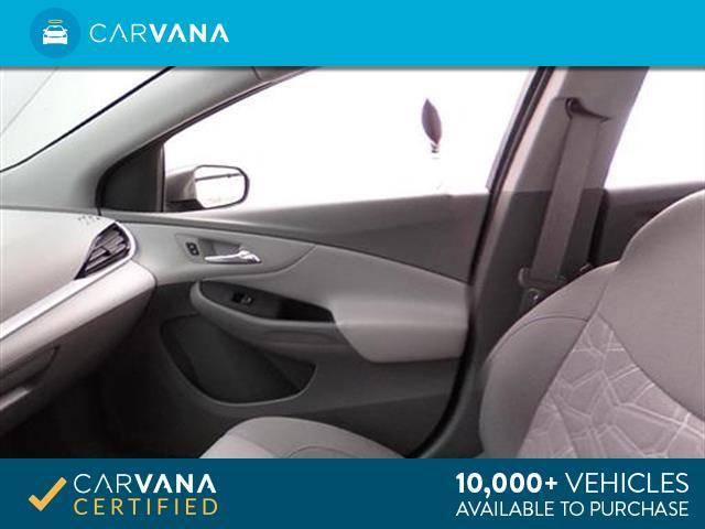 2017 Chevrolet VOLT 1G1RC6S58HU140675