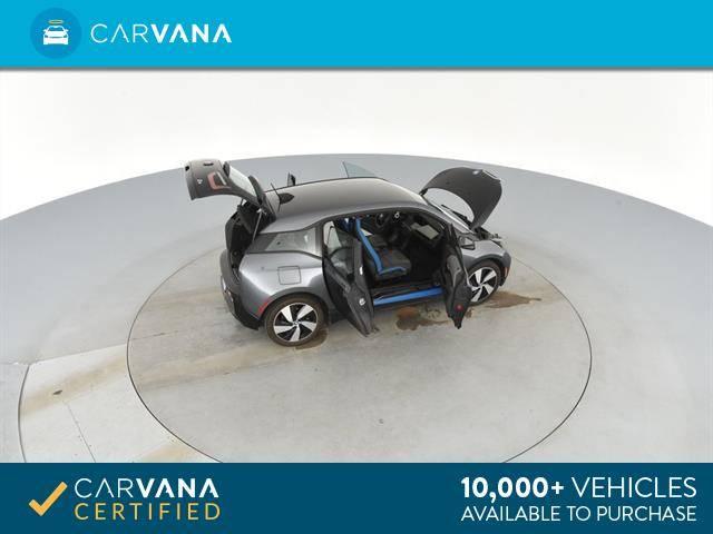 2017 BMW i3 WBY1Z6C58HV548037