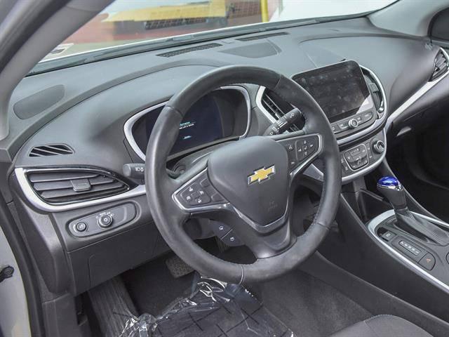 2017 Chevrolet VOLT 1G1RC6S58HU187348