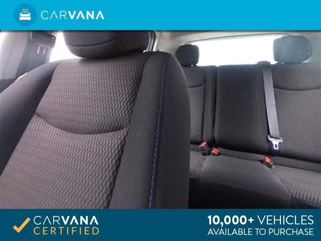 2017 Nissan LEAF 1N4BZ0CP3HC304009