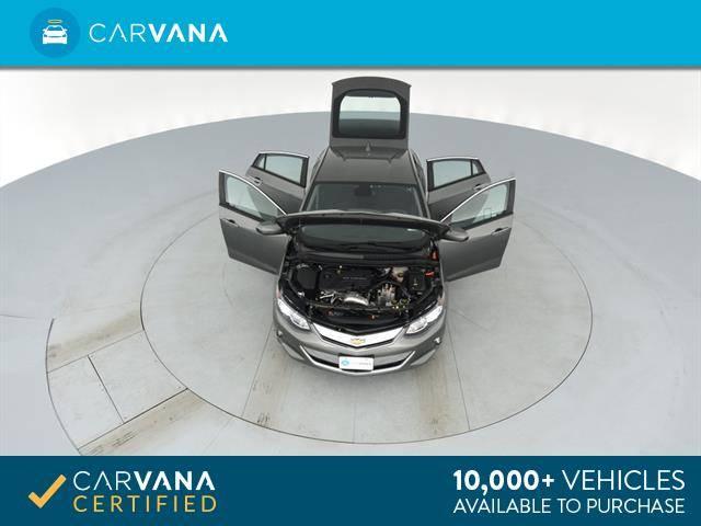 2017 Chevrolet VOLT 1G1RC6S53HU134556