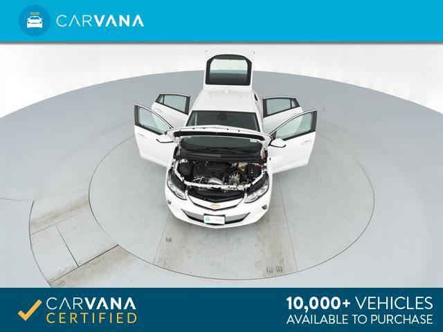 2017 Chevrolet VOLT 1G1RC6S55HU185296