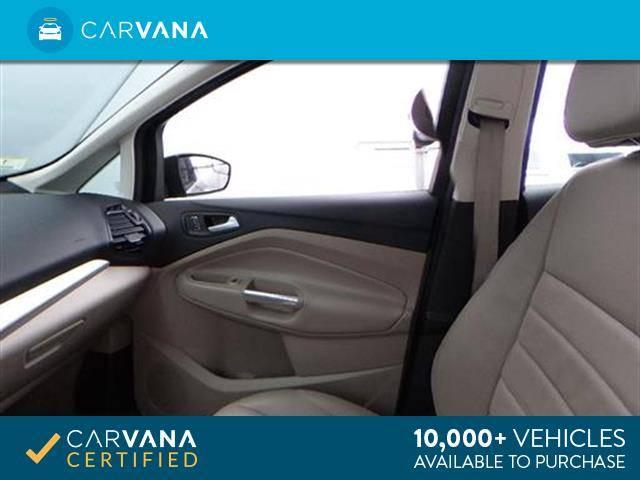 2016 Ford C-Max Energi 1FADP5CU9GL116370
