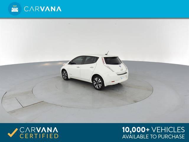 2017 Nissan LEAF 1N4BZ0CP2HC303353