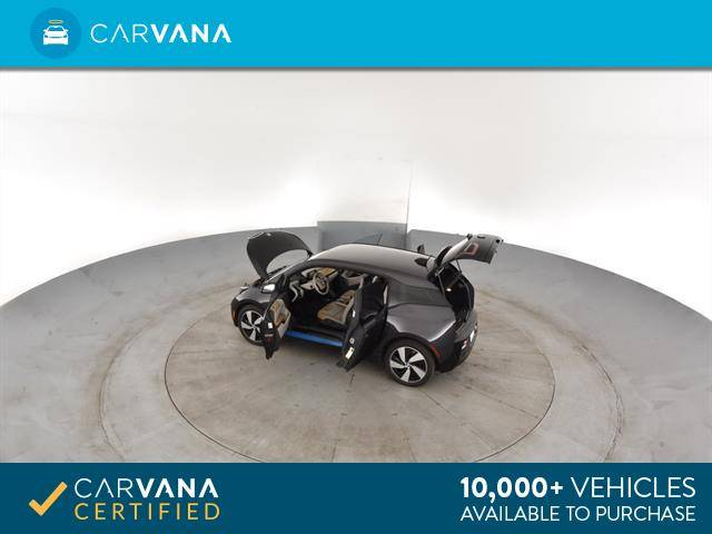 2015 BMW i3 WBY1Z4C5XFV504753