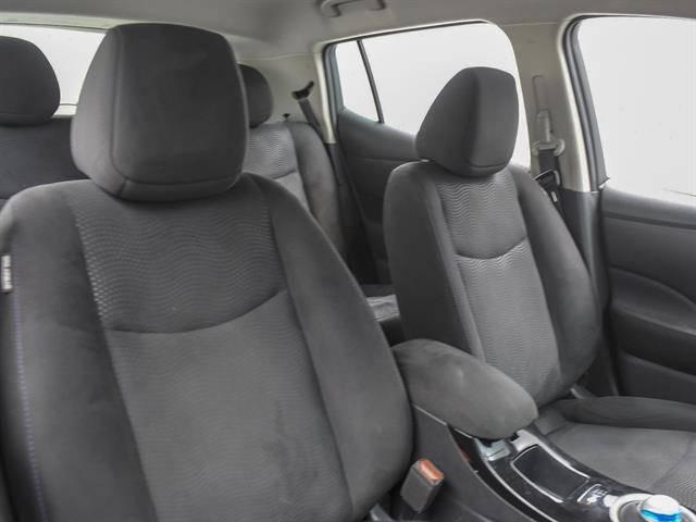 2017 Nissan LEAF 1N4BZ0CP6HC300553
