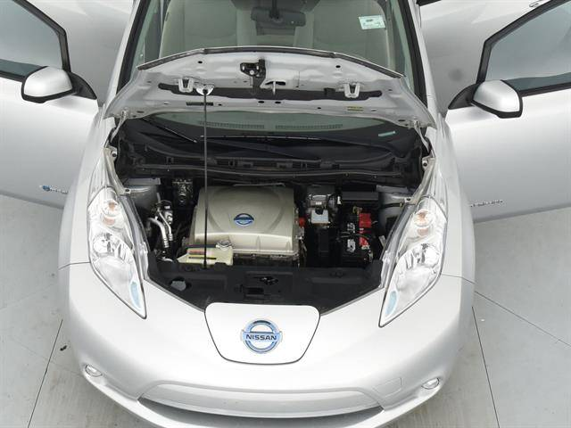 2015 Nissan LEAF 1N4AZ0CP3FC304763