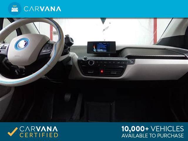 2015 BMW i3 WBY1Z2C57FV286260