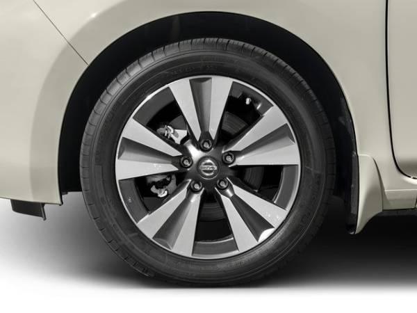 2017 Nissan LEAF 1N4BZ0CPXHC301771
