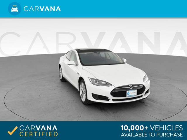 2015 Tesla Model S 5YJSA1E22FF107874