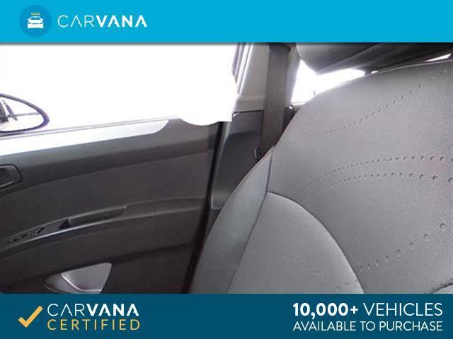 2015 Chevrolet Spark KL8CL6S05FC773860