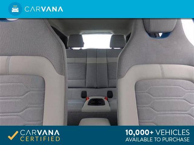 2015 BMW i3 WBY1Z2C5XFV555691
