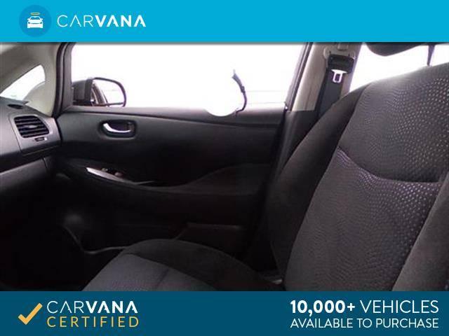 2016 Nissan LEAF 1N4BZ0CP7GC304545