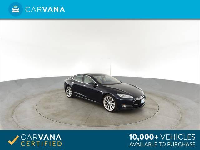 2013 Tesla Model S 5YJSA1CP1DFP07636