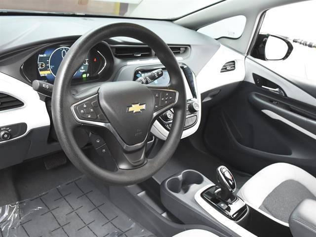 2017 Chevrolet Bolt 1G1FW6S00H4148610