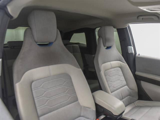 2015 BMW i3 WBY1Z4C53FV279320