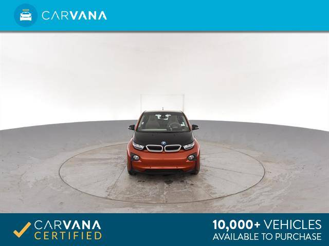 2015 BMW i3 WBY1Z4C52FV503502