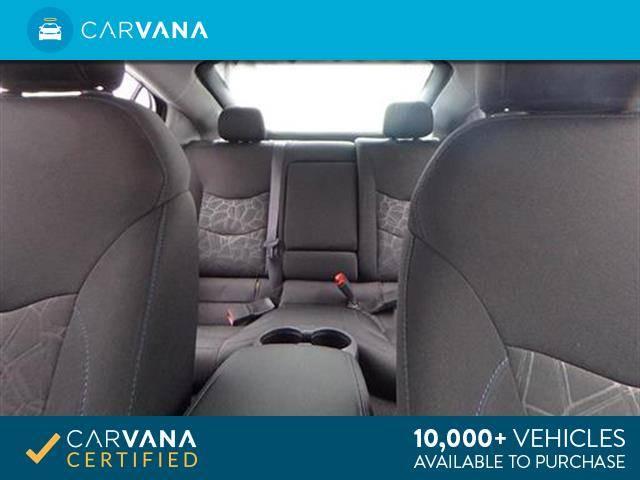 2017 Chevrolet VOLT 1G1RC6S56HU170399