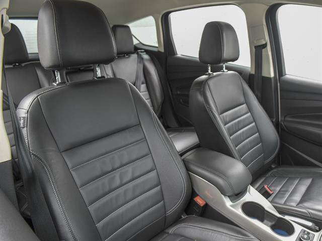 2015 Ford C-Max Energi 1FADP5CU7FL122389