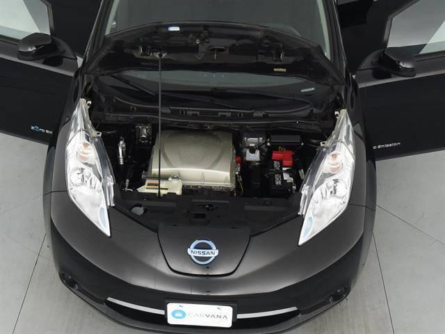 2016 Nissan LEAF 1N4AZ0CP9GC309063