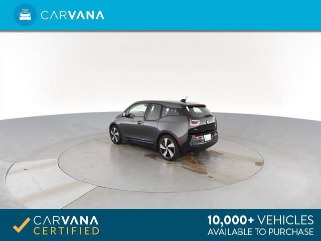 2017 BMW i3 WBY1Z6C5XHV548282