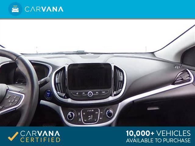 2017 Chevrolet VOLT 1G1RC6S53HU112377