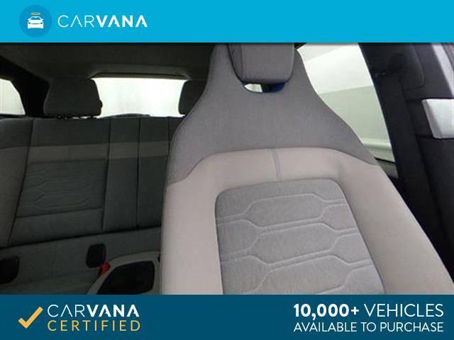 2014 BMW i3 WBY1Z4C58EVX62896