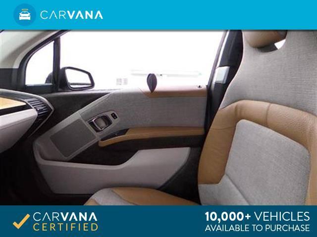 2015 BMW i3 WBY1Z2C54FV556190
