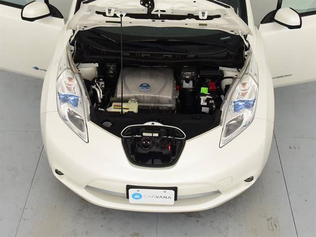 2013 Nissan LEAF 1N4AZ0CP5DC412587