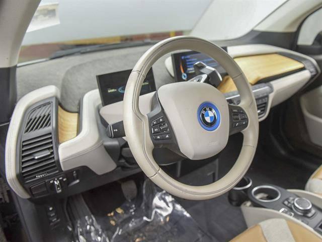 2015 BMW i3 WBY1Z4C50FV500615