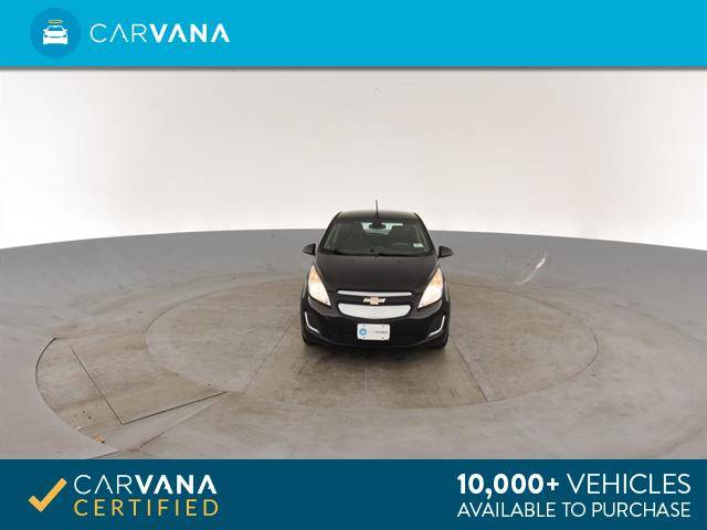 2014 Chevrolet Spark KL8CL6S0XEC484617