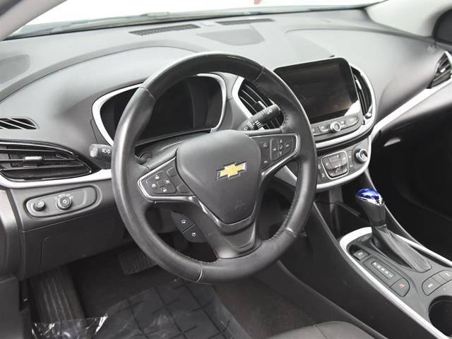 2017 Chevrolet VOLT 1G1RC6S59HU185642