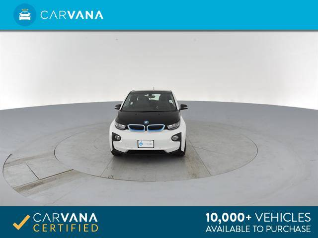 2017 BMW i3 WBY1Z8C50HV889489