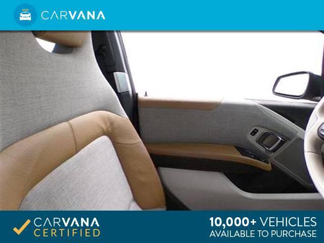 2014 BMW i3 WBY1Z4C53EV273435