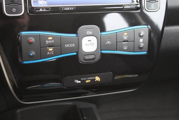 2014 Nissan LEAF 1N4AZ0CP6EC334645