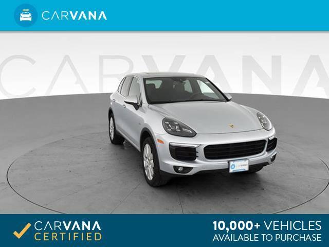 2016 Porsche Cayenne WP1AE2A22GLA63481