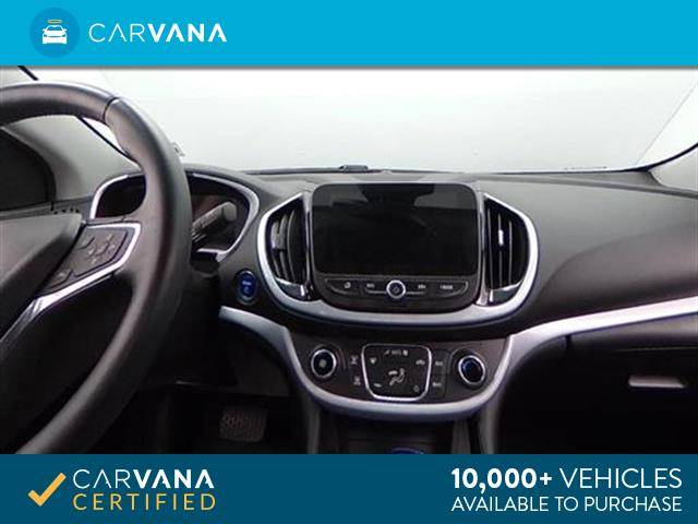 2017 Chevrolet VOLT 1G1RC6S5XHU170132