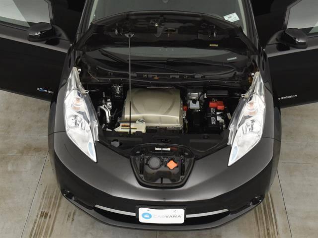 2016 Nissan LEAF 1N4BZ0CP6GC309056