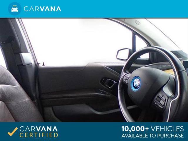 2015 BMW i3 WBY1Z2C54FV287334