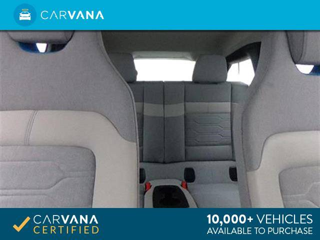 2014 BMW i3 WBY1Z4C51EV272915